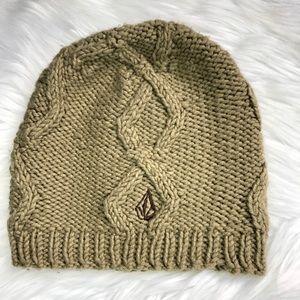 Volcom Knit Beanie